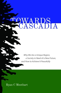 Towards Cascadia Book Cover