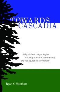 Towards Cascadia Book Cover