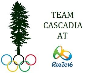 cascadia olympics, team cascadia